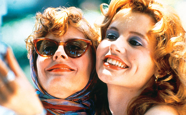 25 Years of 'Thelma and Louise'