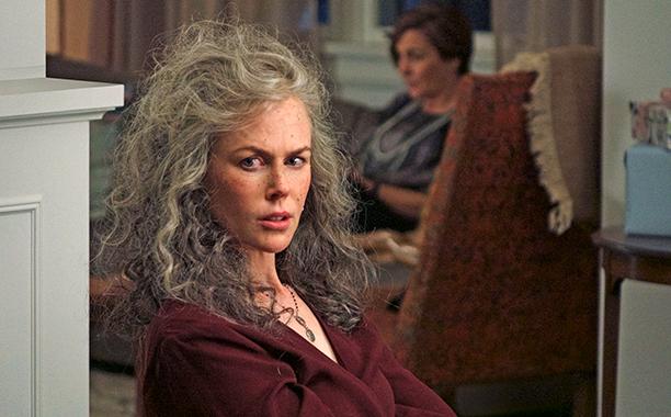 ALL CROPS: Top of the Lake Season 2 Nicole Kidman