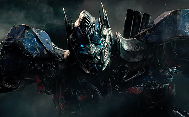 ALL CROPS: Transformers: The Last Knight