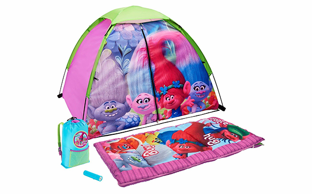 GALLERY: Gift Guide for Kids: Trolls camping set