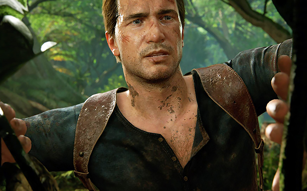 """GALLERY: Best Games of 2016: """"Uncharted 4: A Thief's End"""""""
