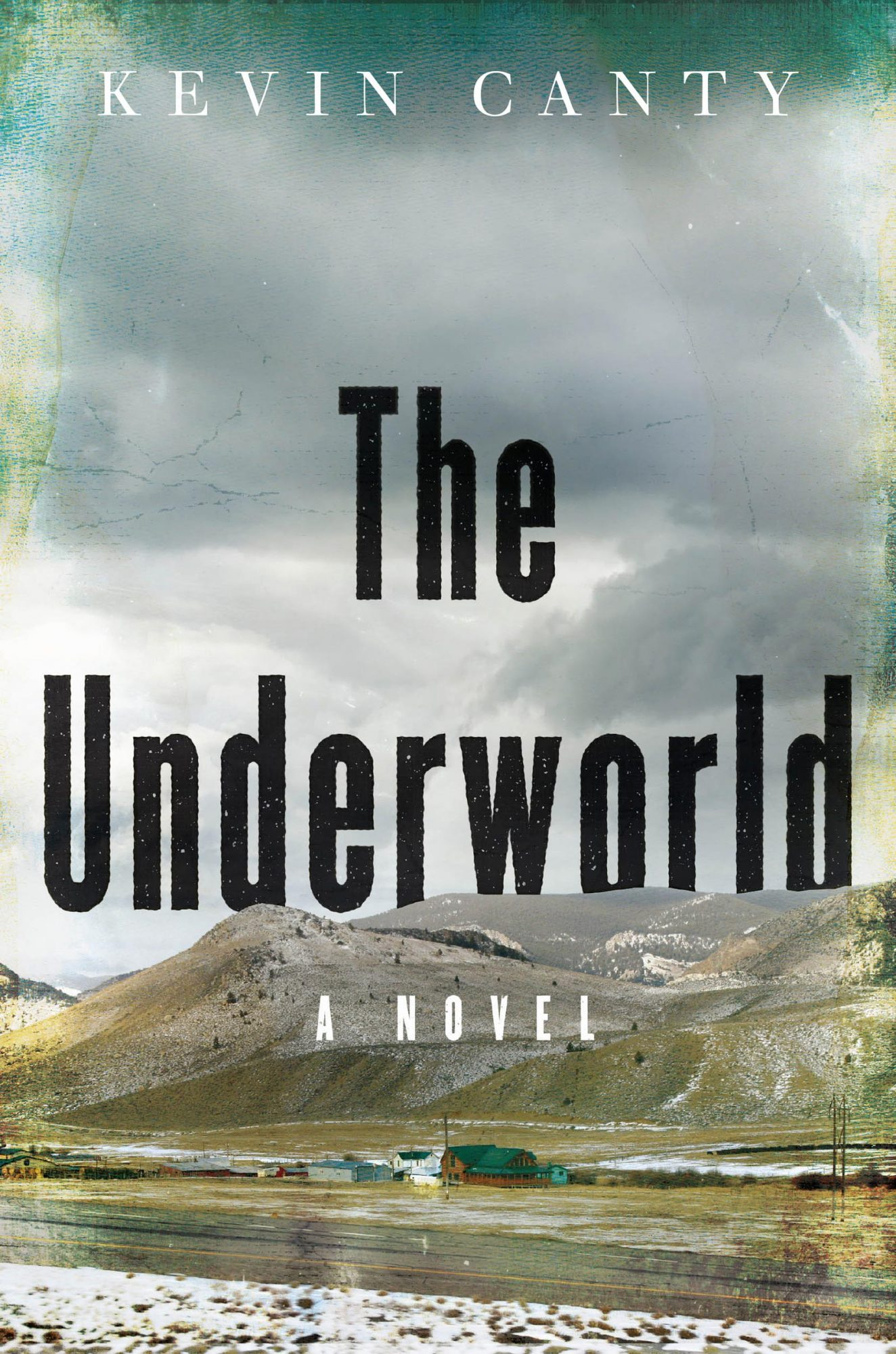 The Underworld: A Novel (3/7/2017)