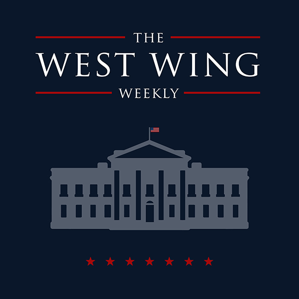 GALLERY: Best Podcasts of 2016: The West Wing Weekly