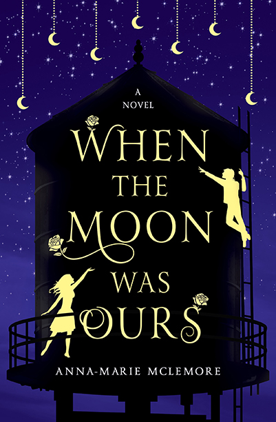 GALLERY: Best YA Books of the Year: When the Moon Was Ours by Anna-Marie McLemore