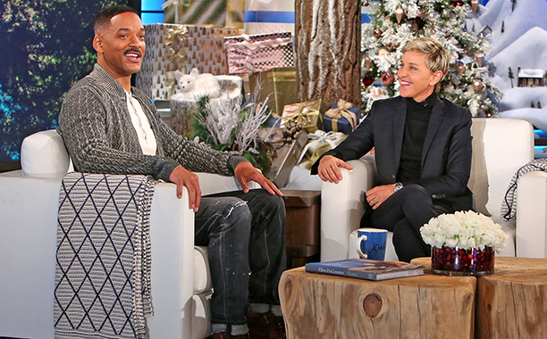 ALL CROPS: Ellen- Will Smith