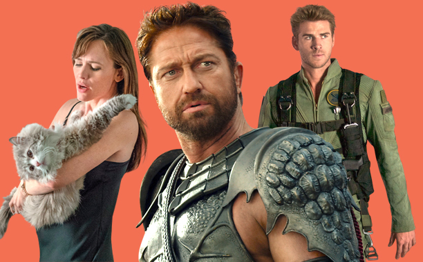 GALLERY: Worst Movies of 2016: ALL CROPS Image Tout