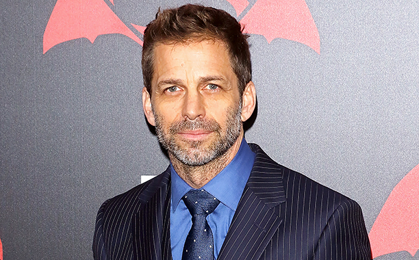 "ALL CROPS: 516747896 Director Zack Snyder attends the ""Batman V Superman: Dawn Of Justice"" New York premiere at Radio City Music Hall on March 20, 2016 in New York City. (Photo by Jim Spellman/WireImage)"