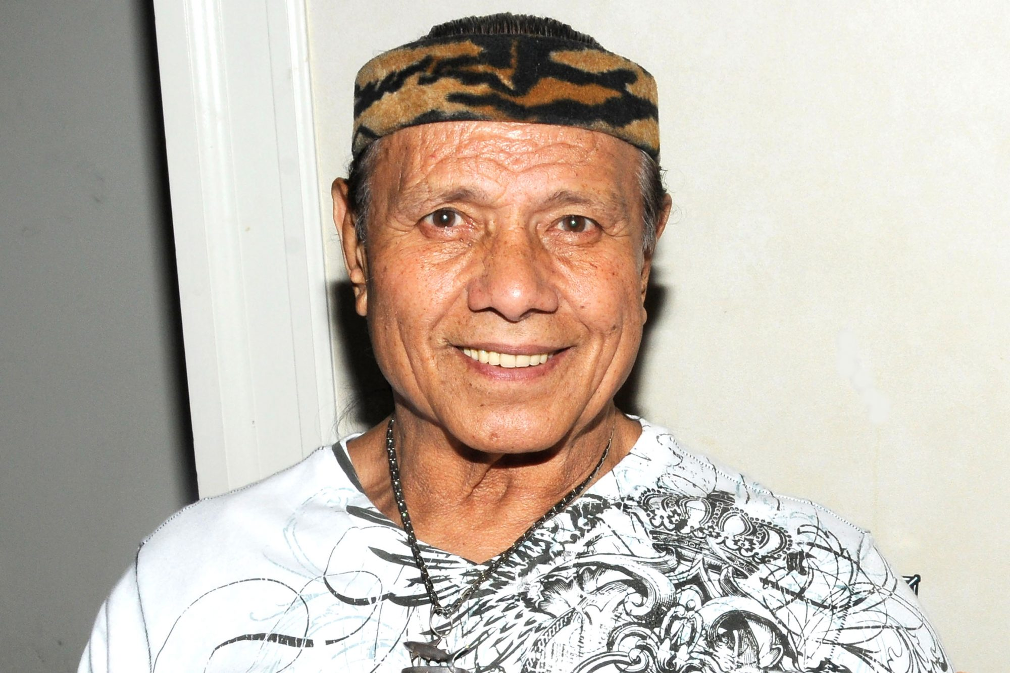 Superfly Jimmy Snuka charged in 1983 Murder