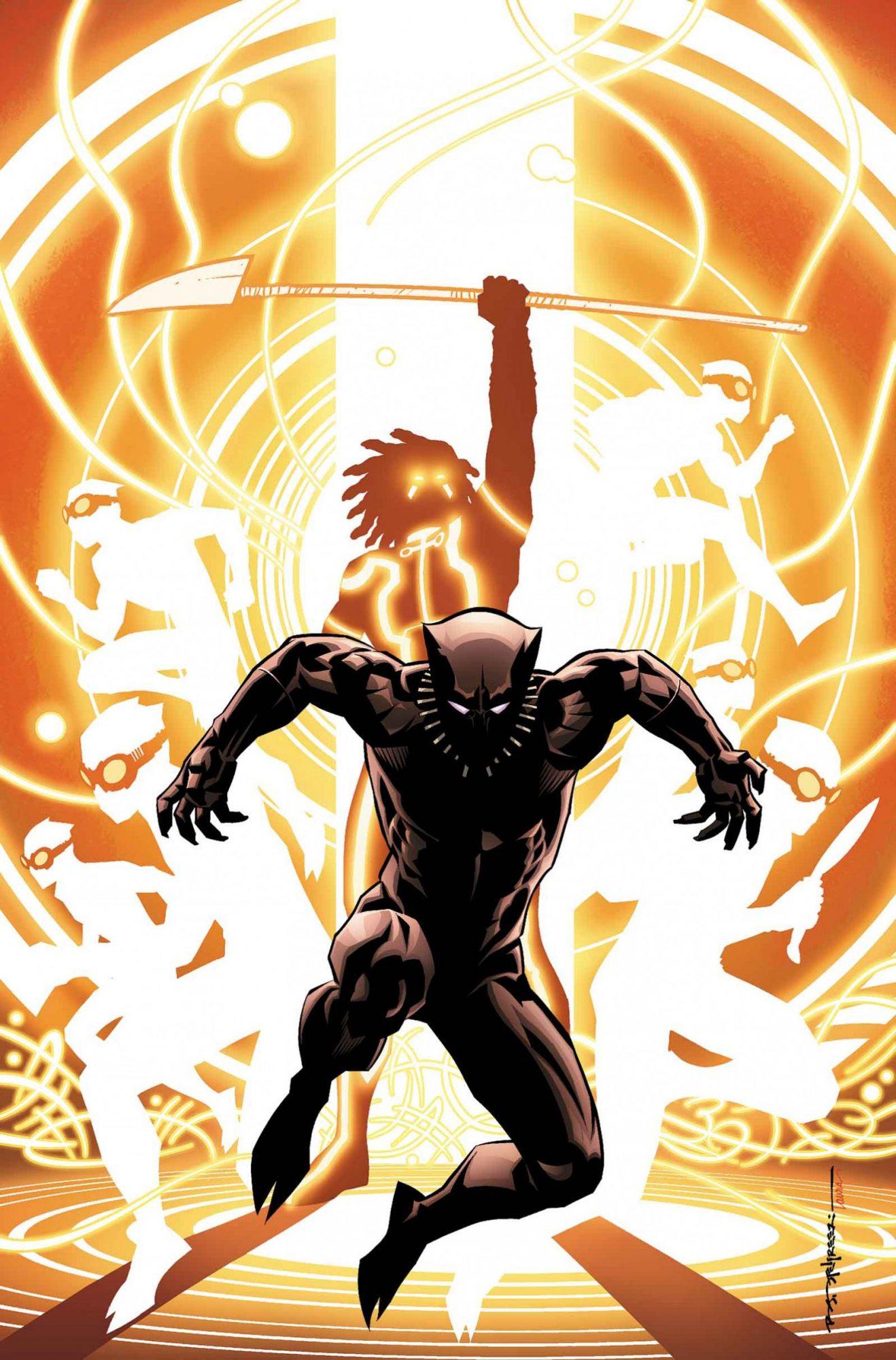 Black Panther volume 2