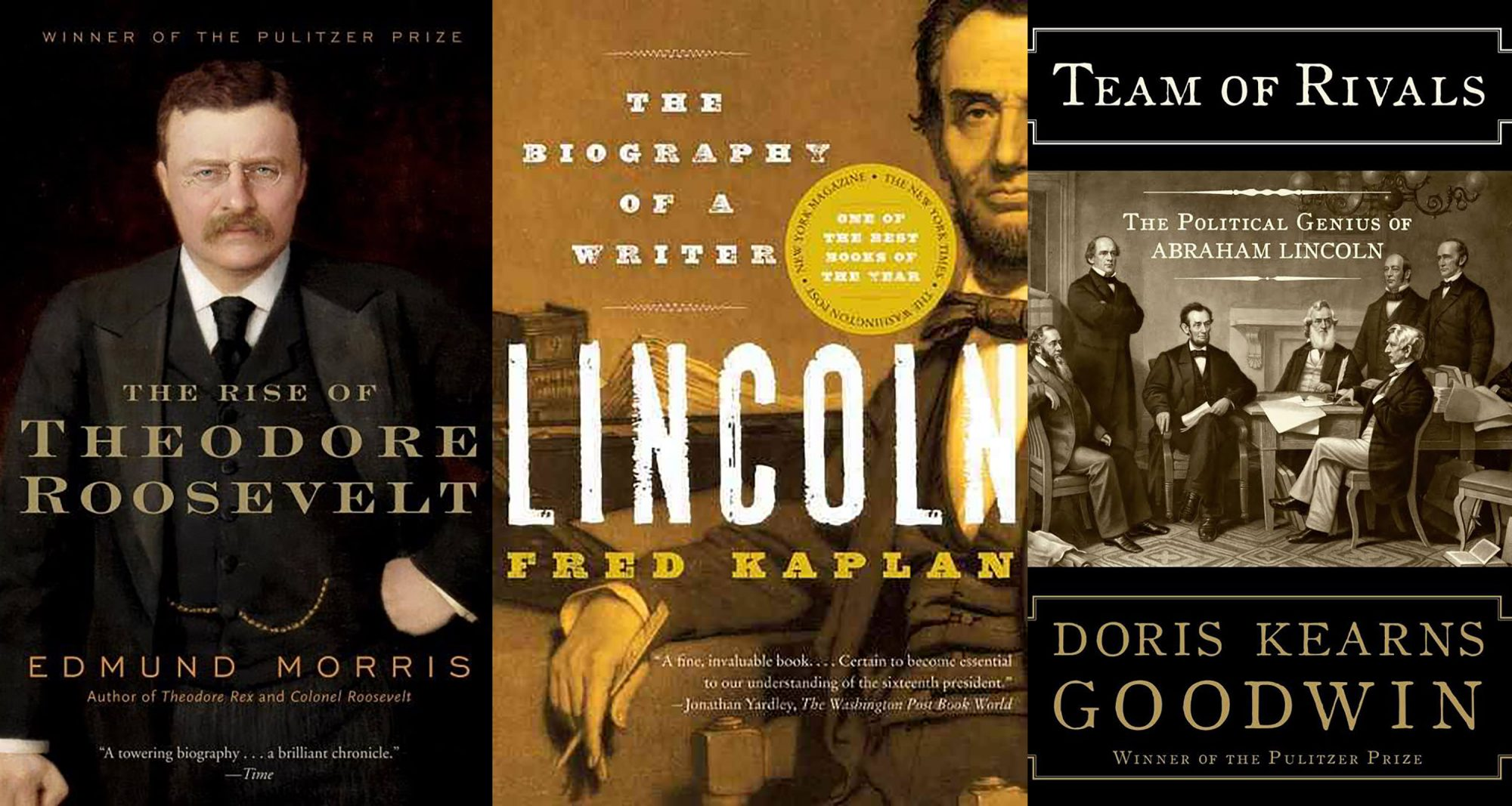 books-about-presidents
