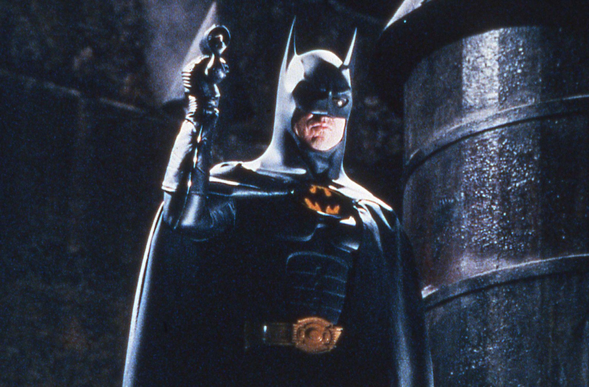 Batman Returns (1992)Michael Keaton