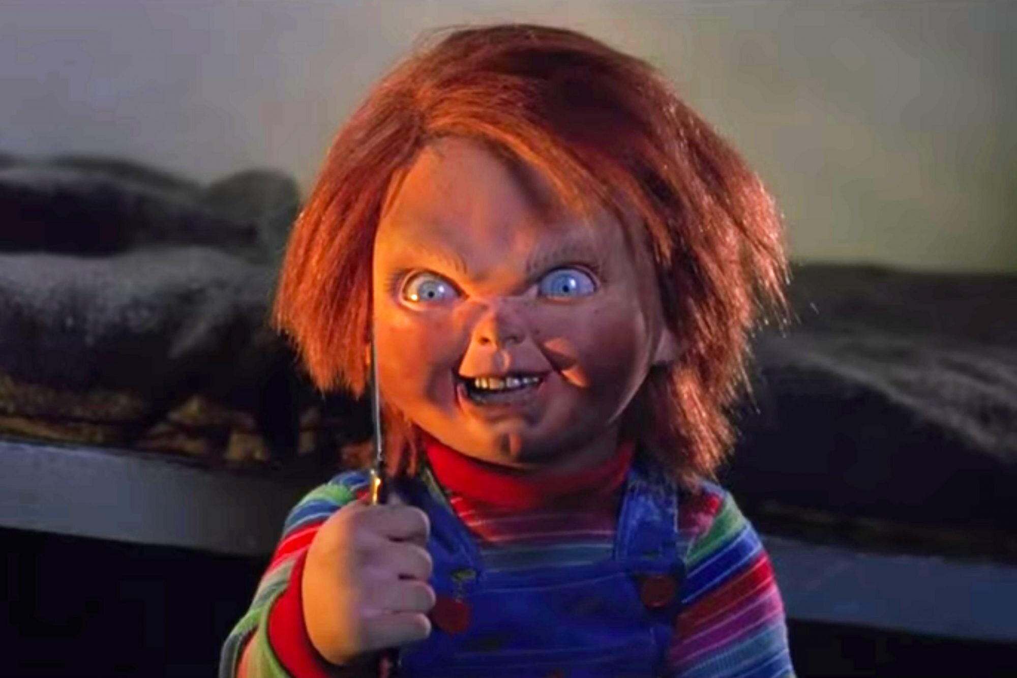 Chucky TV series in the works at Syfy | EW.com