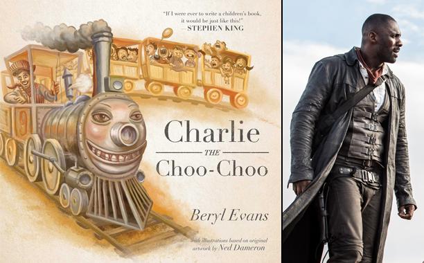 Charlie the Choo-Choo, The Dark Tower