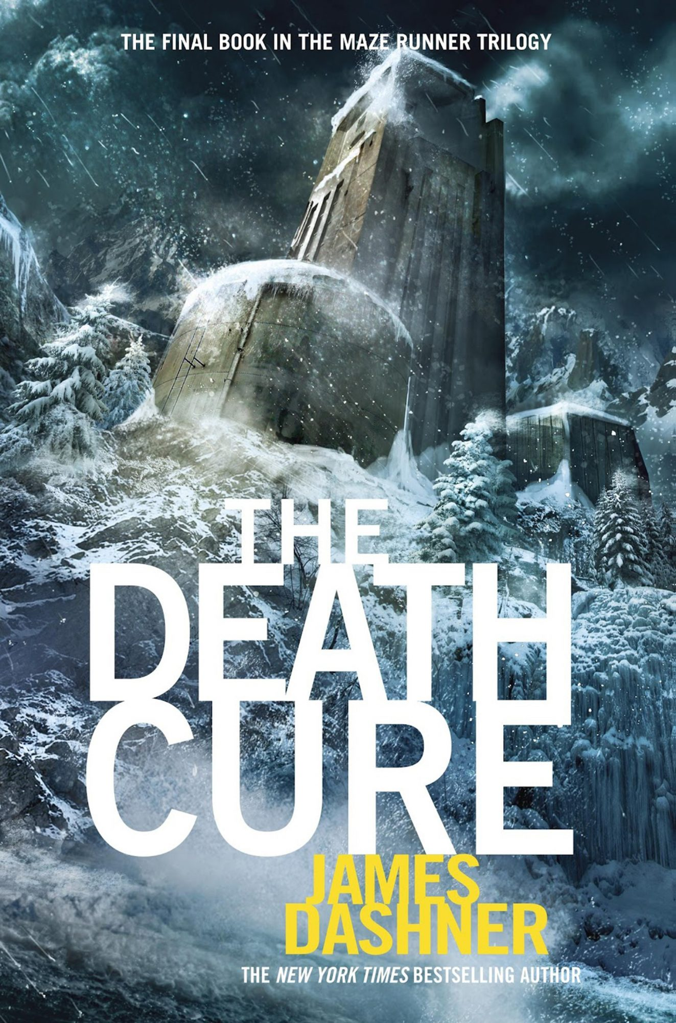 death-cure