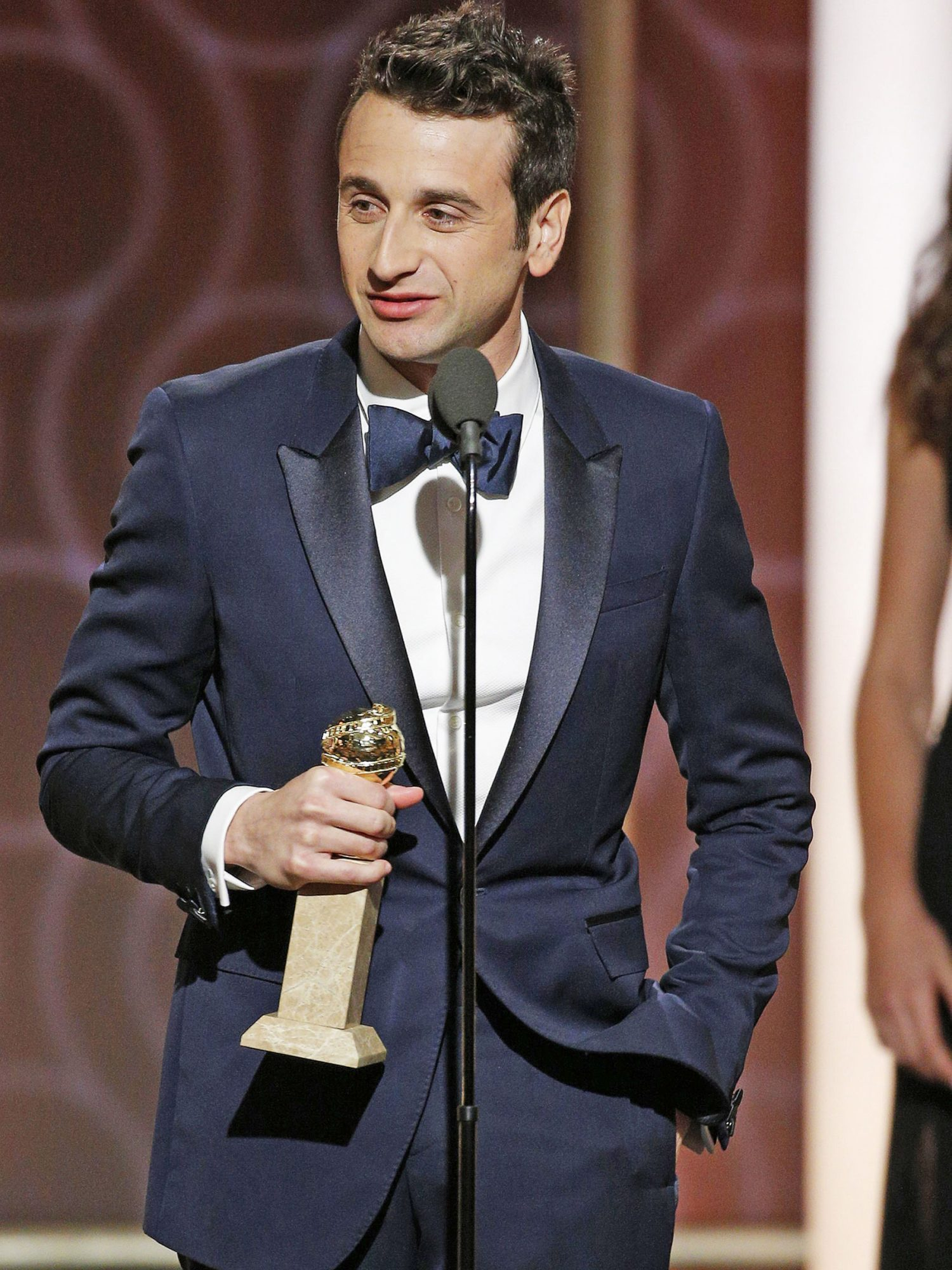 74th Annual Golden Globe Awards - Show