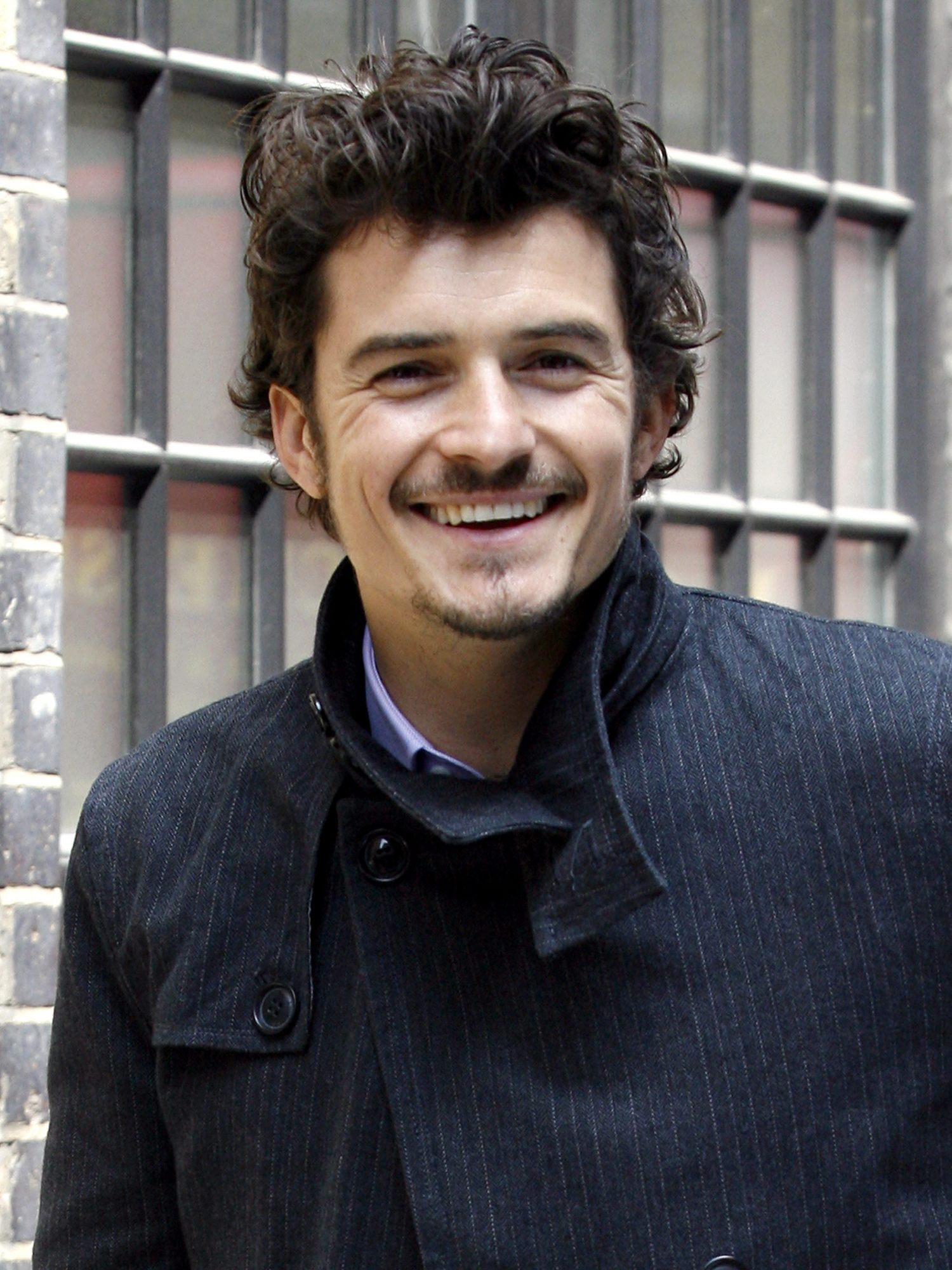 Orlando Bloom Sighted In London - May 25, 2010