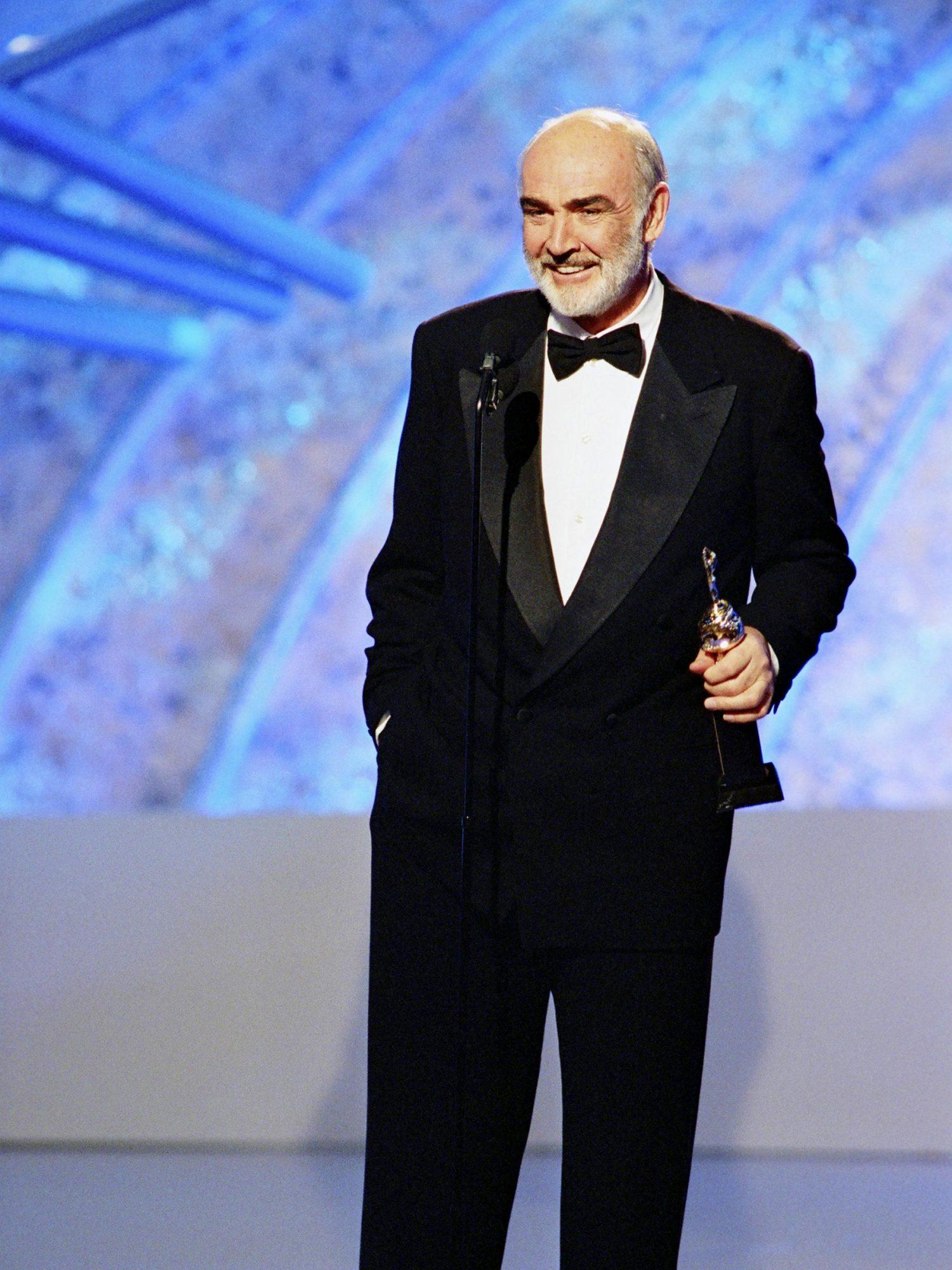 53rd Annual Golden Globe Awards