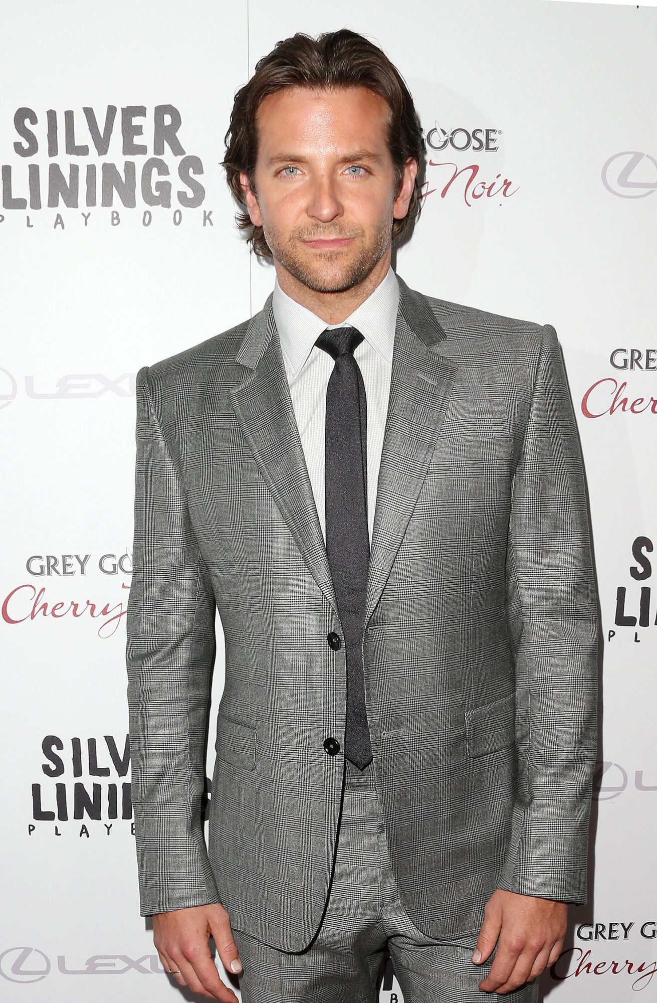 """Screening Of The Weinstein Company's """"Silver Linings Playbook"""" - Arrivals"""
