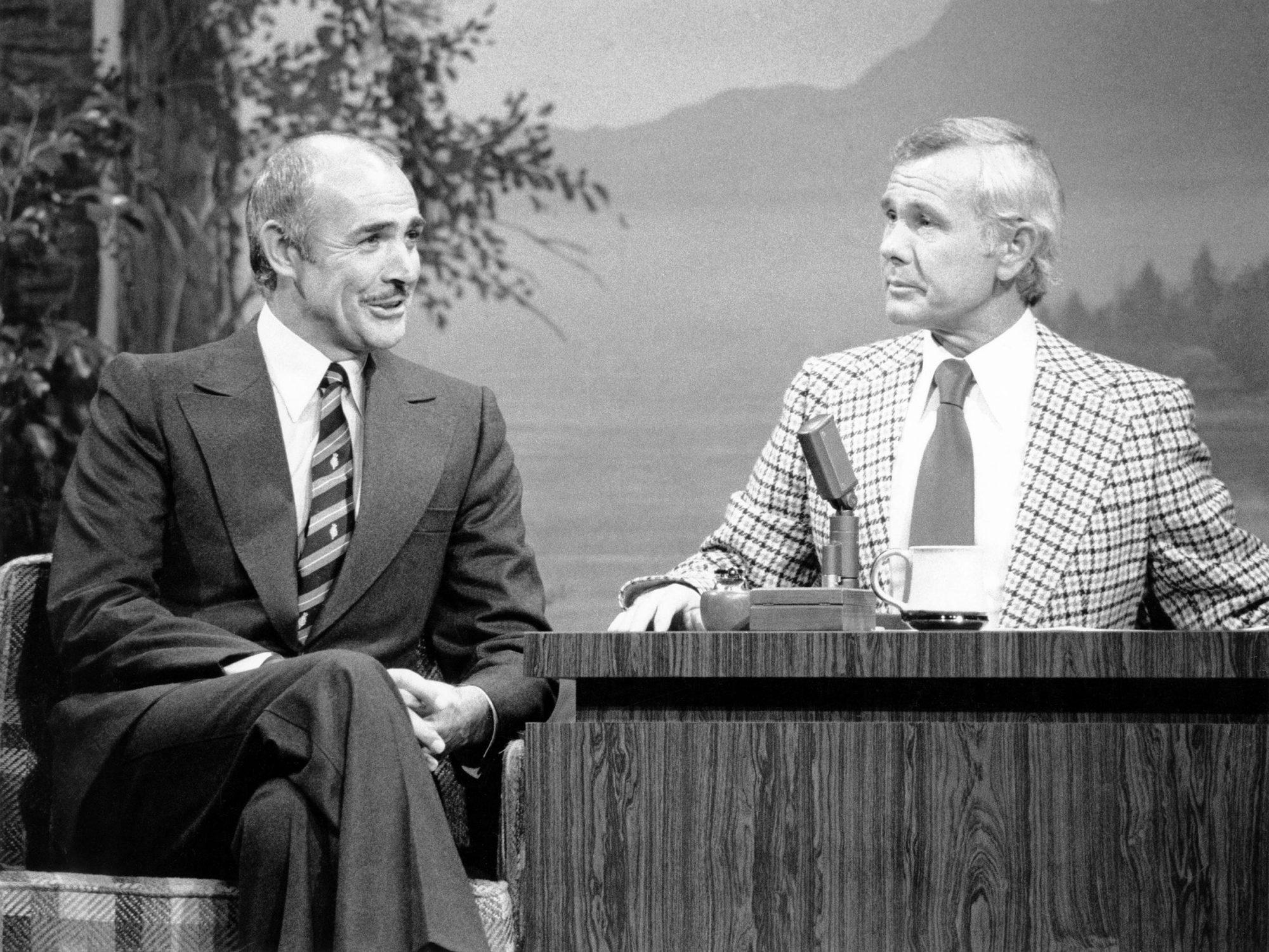 The Tonight Show Starring Johnny Carson - Season 15