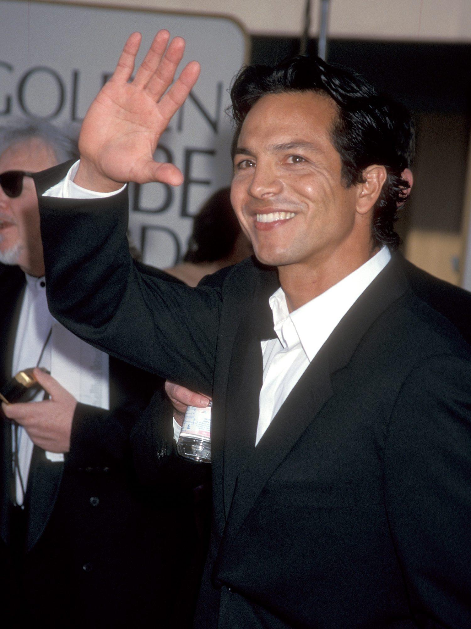 59th Annual Golden Globe Awards - Arrivals