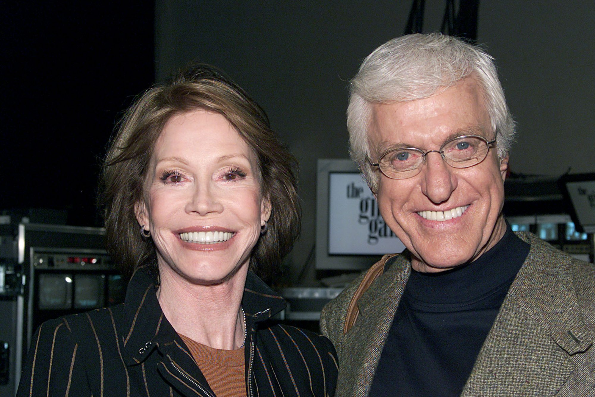 PBS 2003 Winter TCA Tour