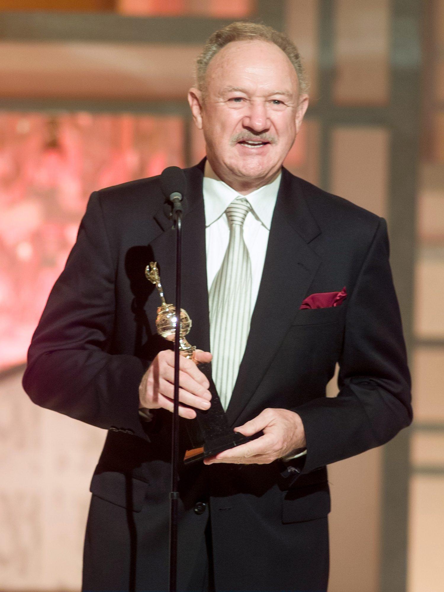 60th Annual Golden Globe Awards