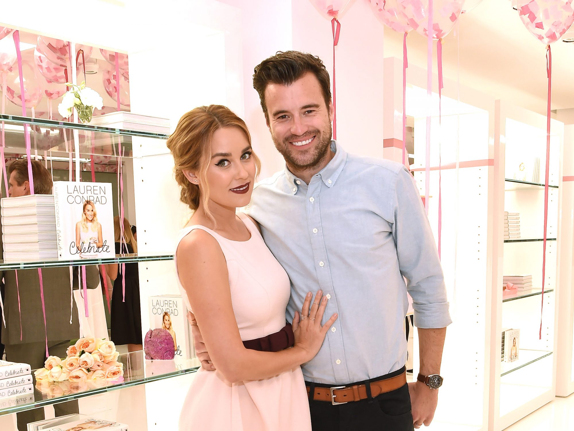 """Lauren Conrad Celebrate"" Book Launch"