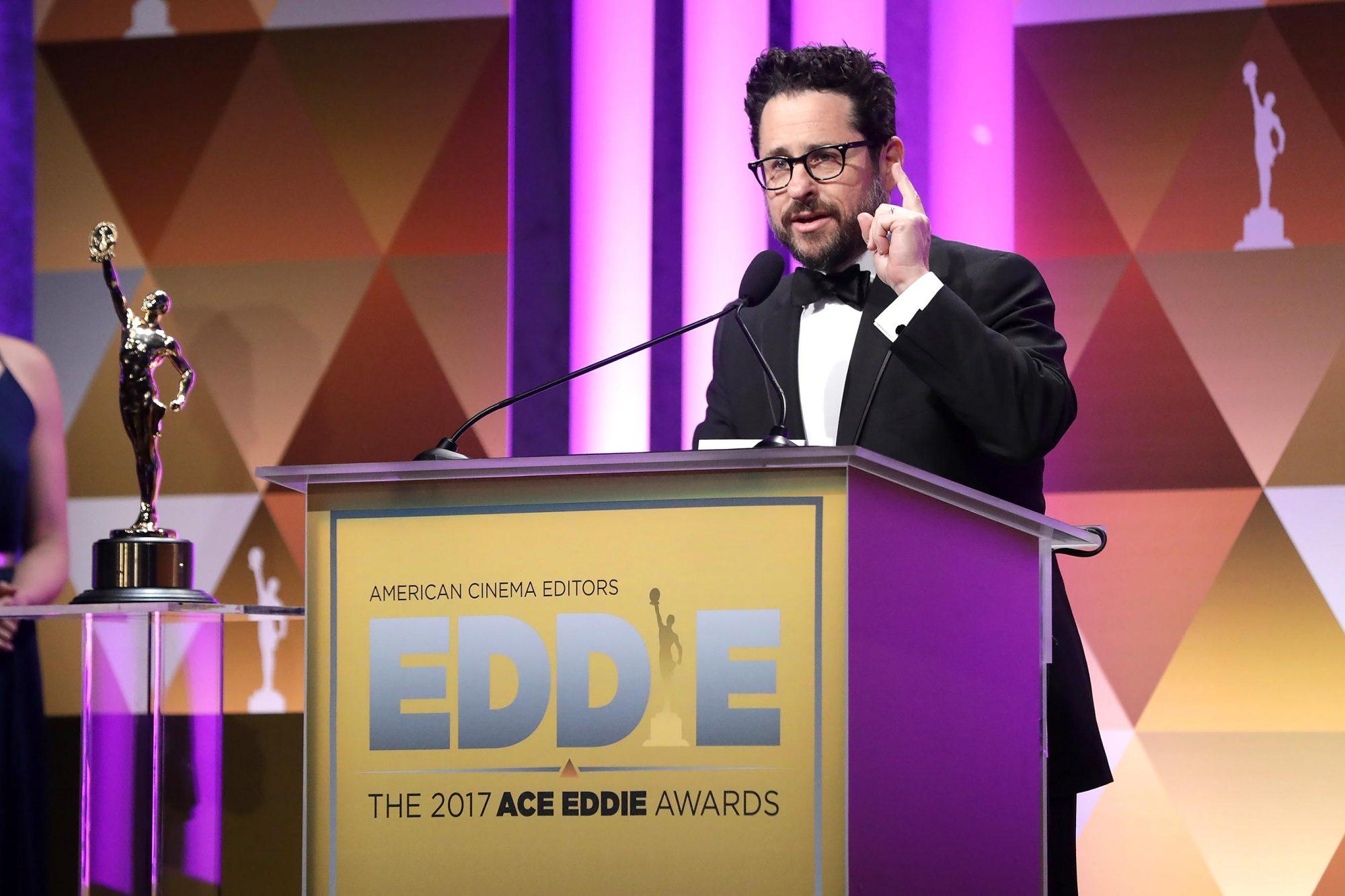 67th Annual ACE Eddie Awards - Inside