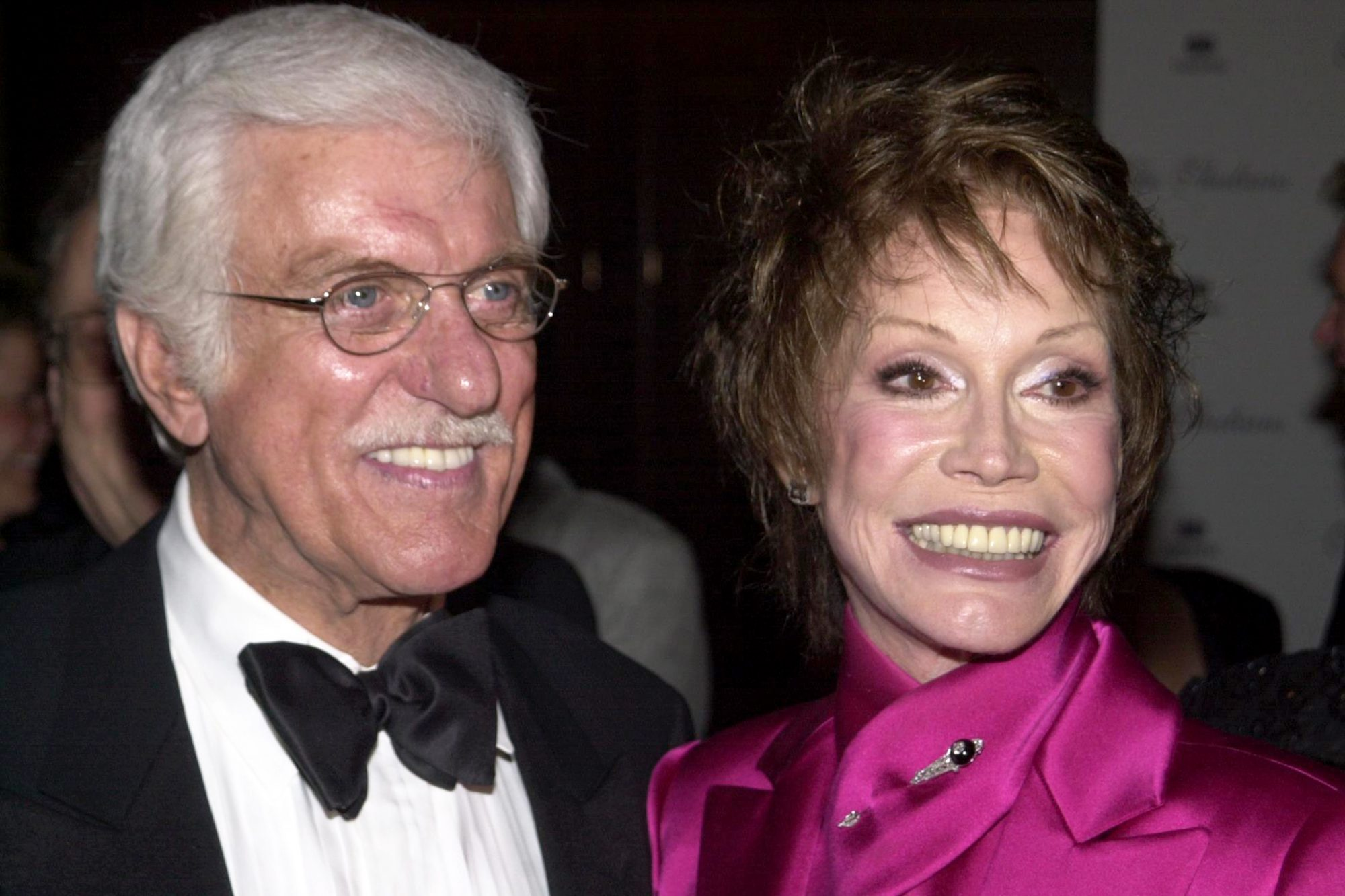 45th Thalians Annual Ball Honoring Actress Mary Tyler Moore
