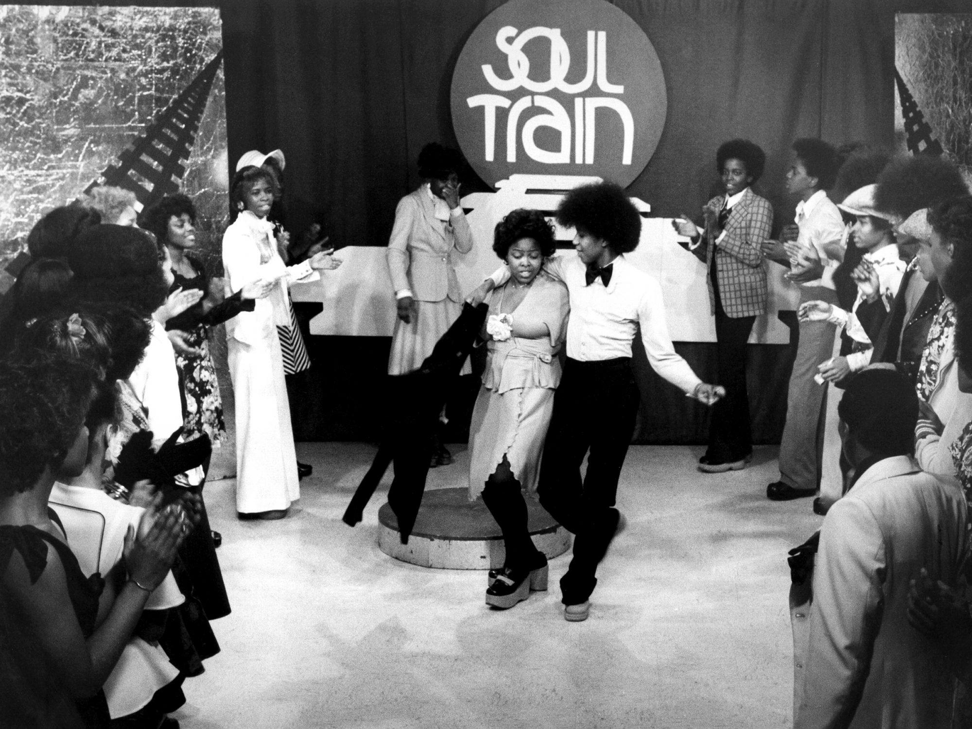 Photo of Soul Train