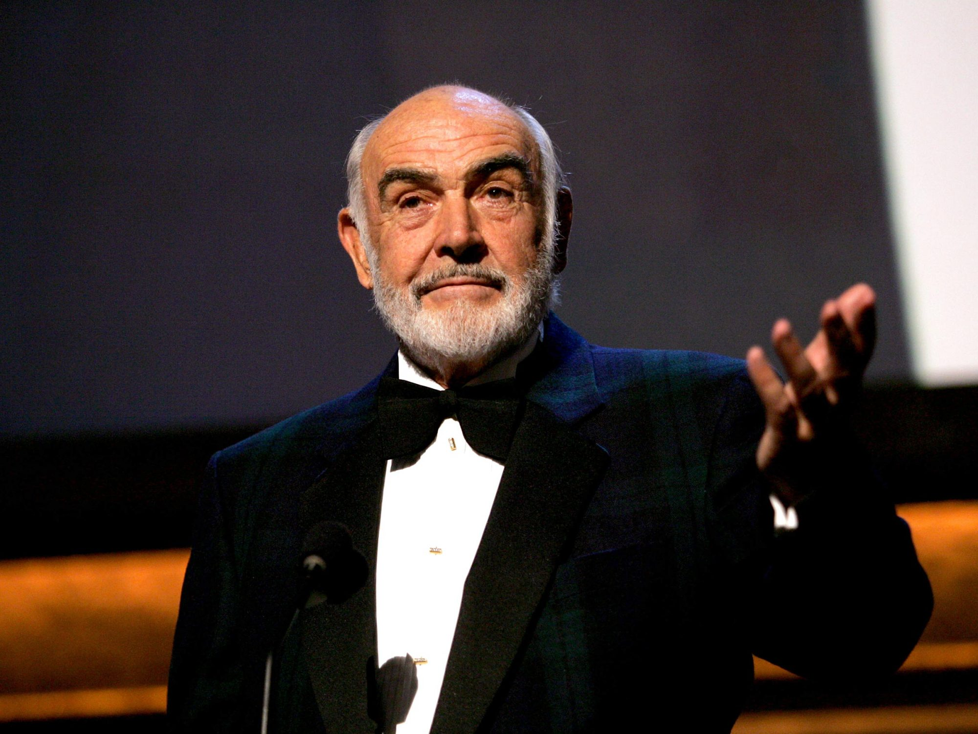 Al Pacino Receives 35th AFI Life Achievement Award - Show