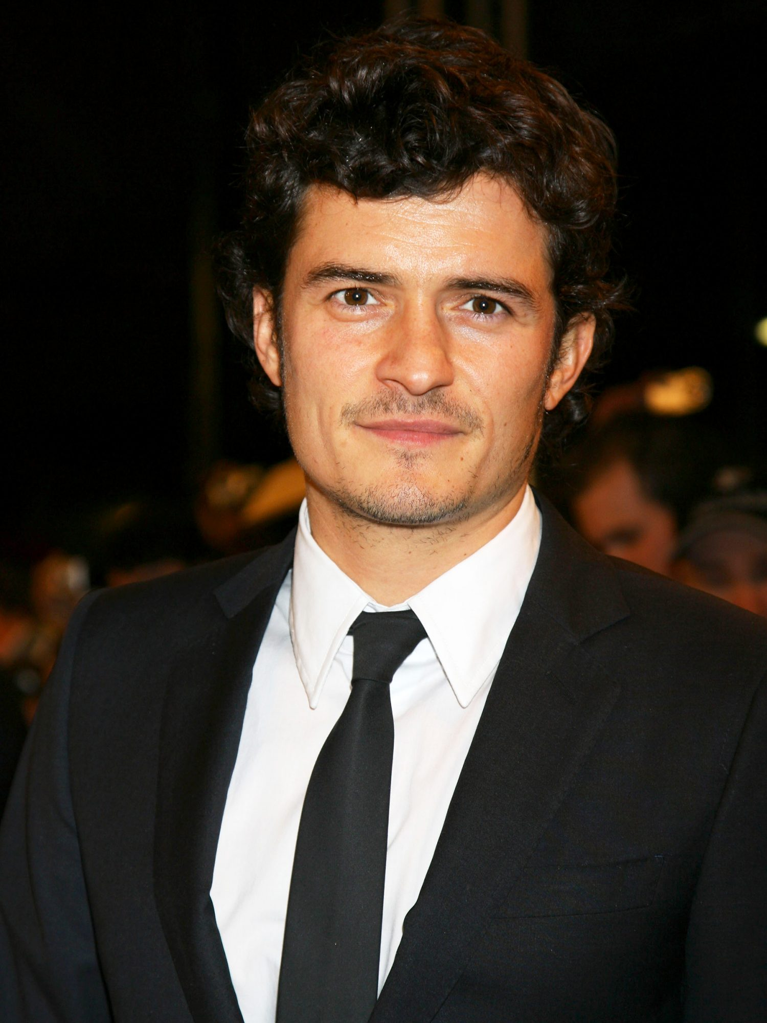 The Orange British Academy Film Awards 2008 - Red Carpet Arrivals
