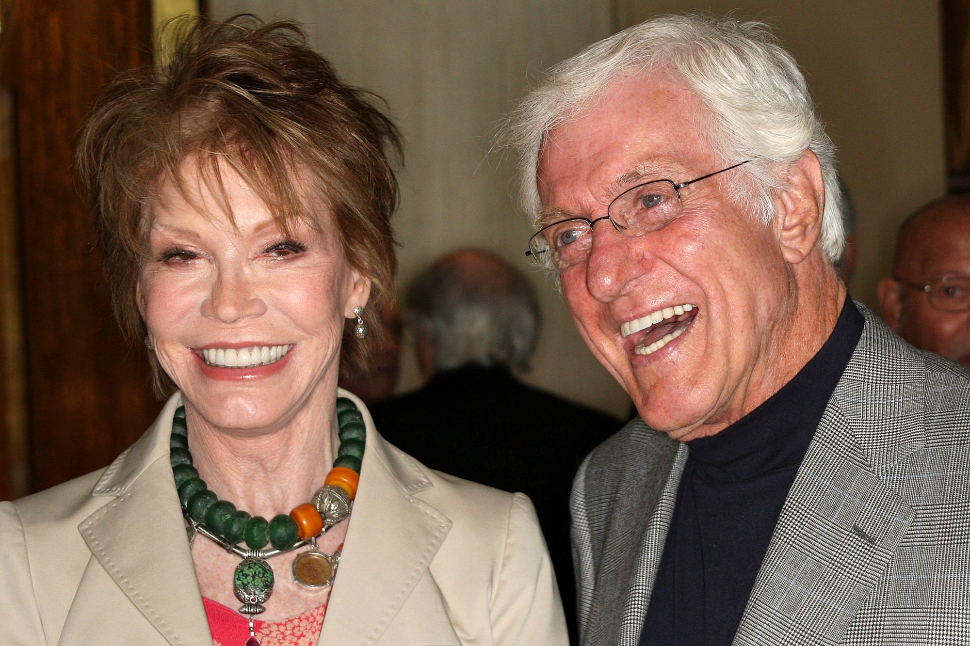 Tribute To Mary Tyler Moore - Arrivals
