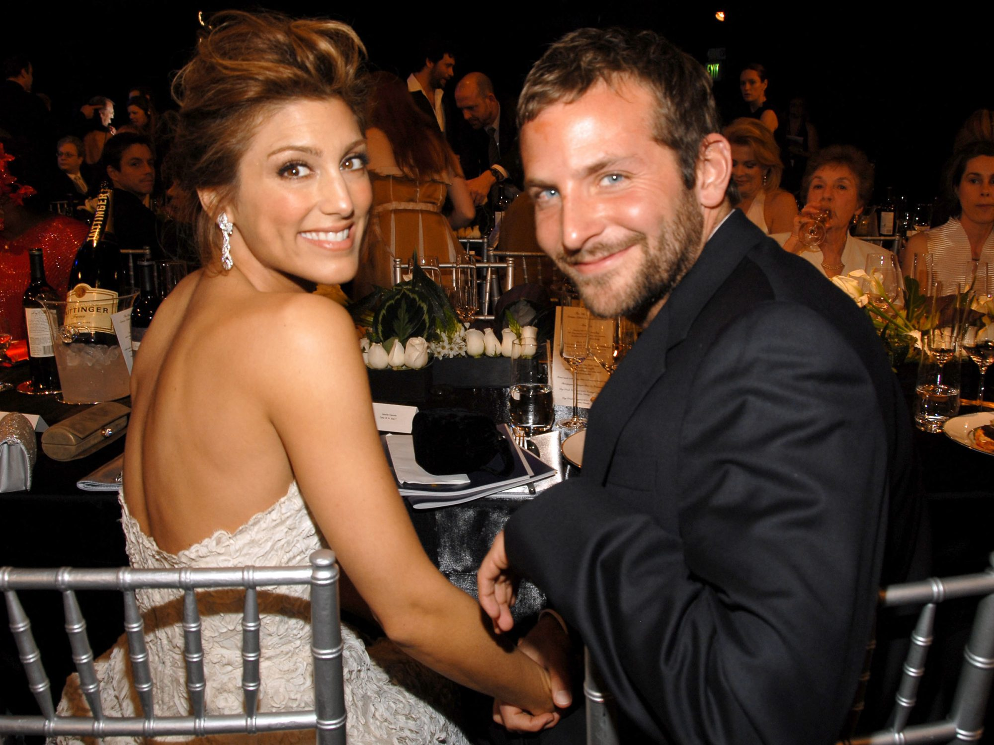 TNT Broadcasts 12th Annual Screen Actors Guild Awards - Backstage and Audience