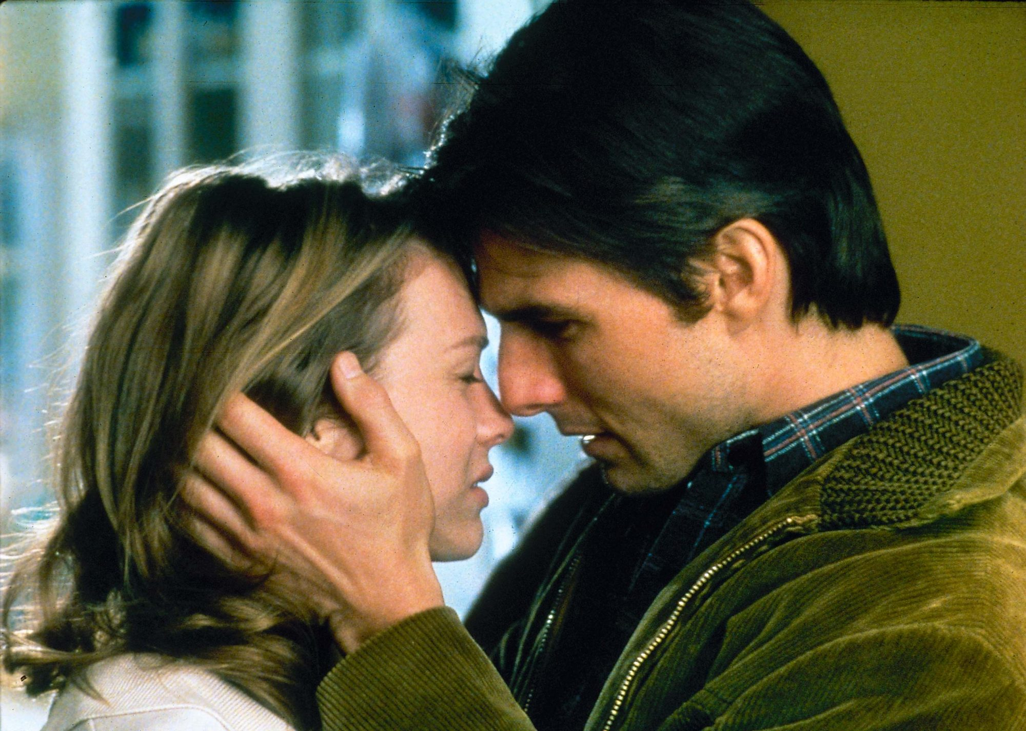 Jerry Maguire (1996)Renee Zellweger and Tom Cruise
