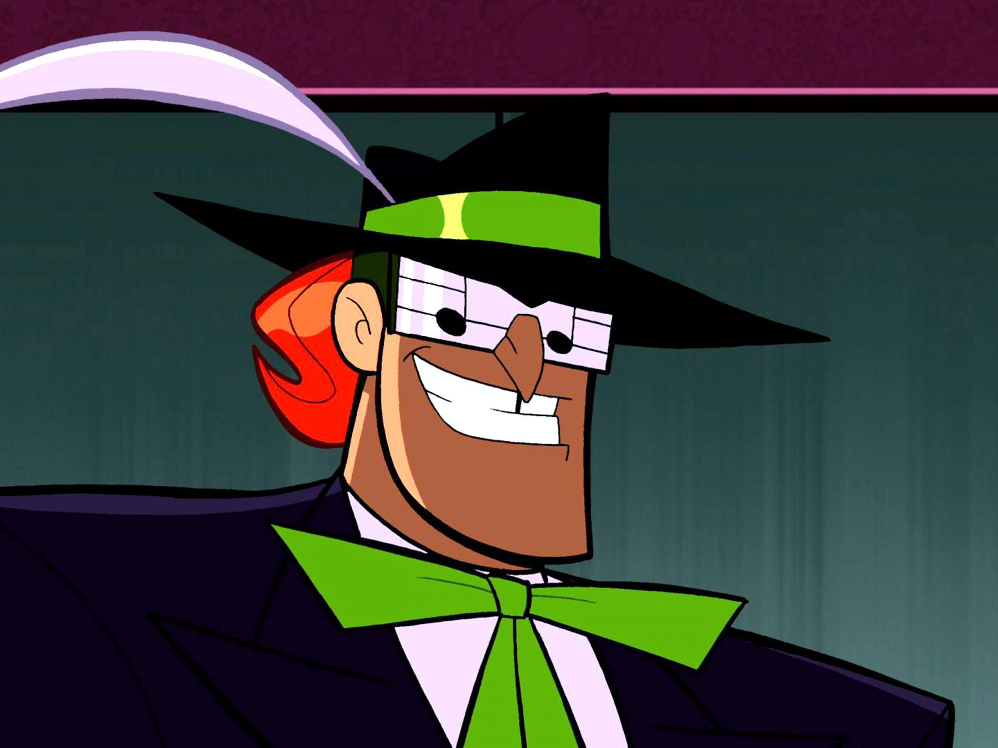 music-meister-comic-character