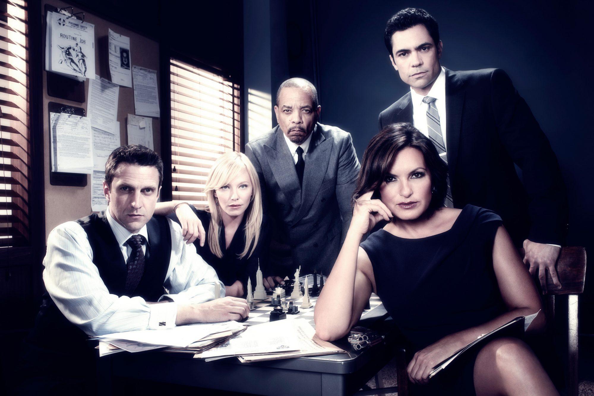 Law & Order: Special Victims  Unit -- Season 15