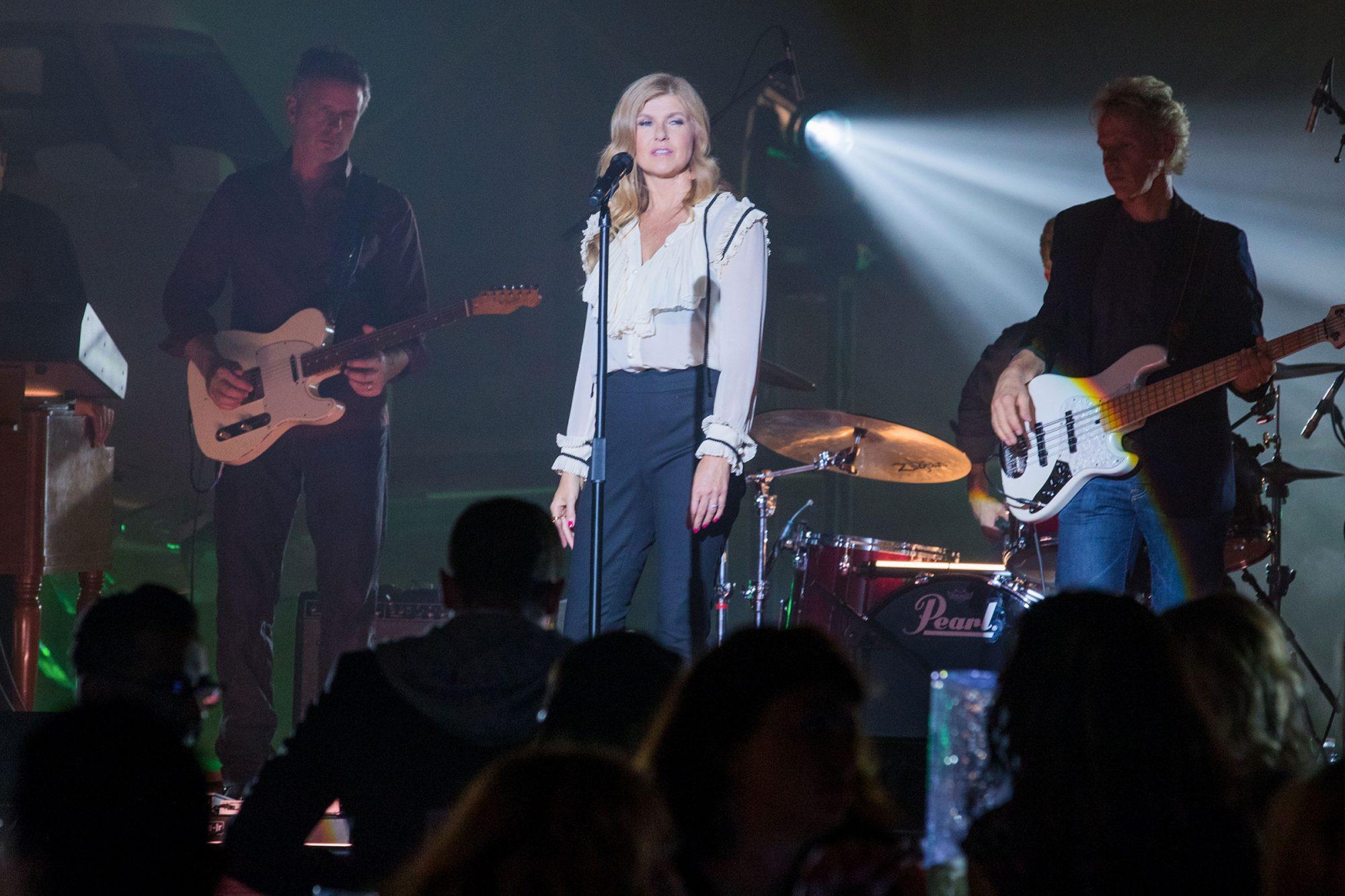 NashvilleSeason 5, Episode 1Air Date: 1/5/17Connie Britton