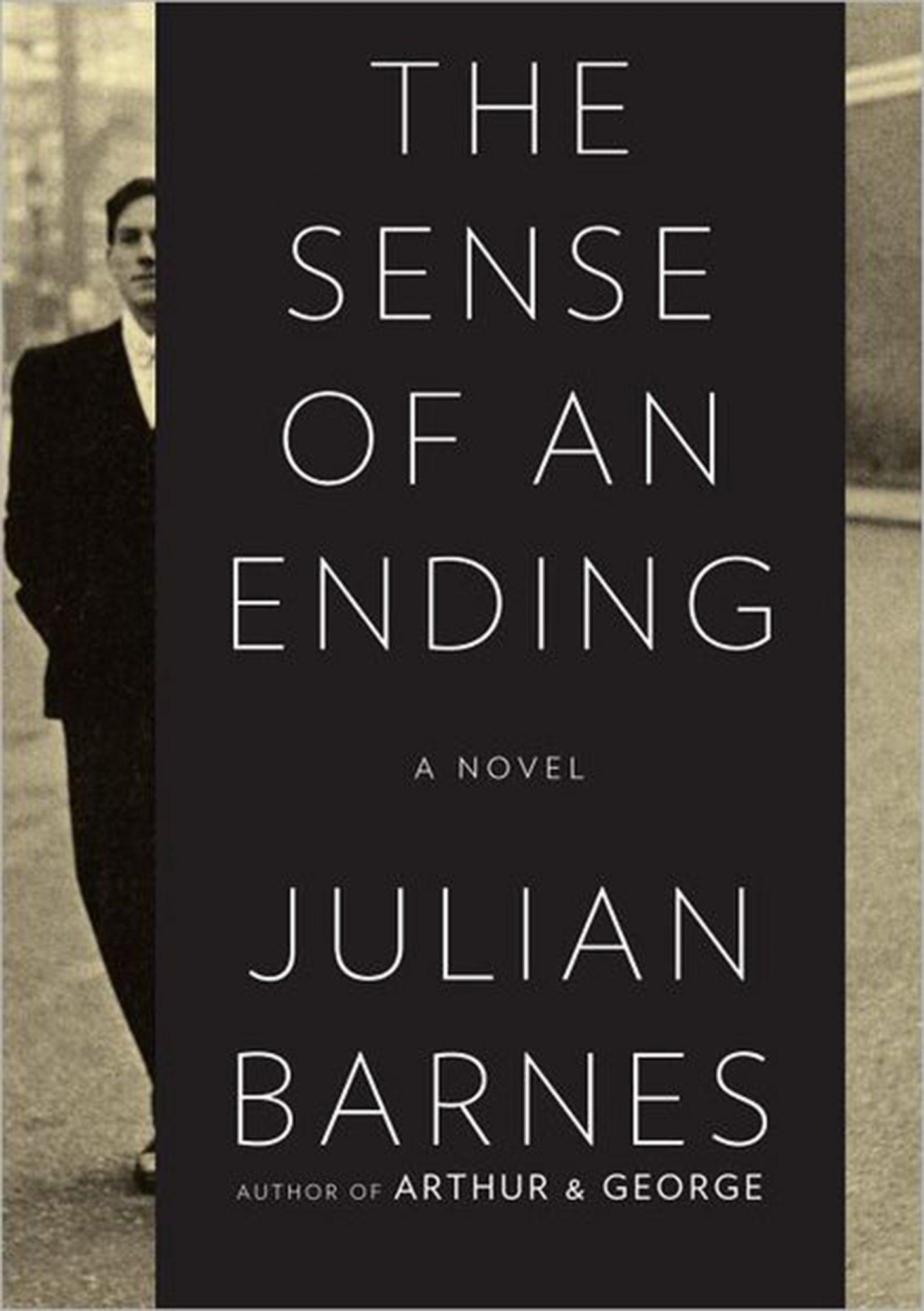 The Sense of an Endingby Julian Barnes