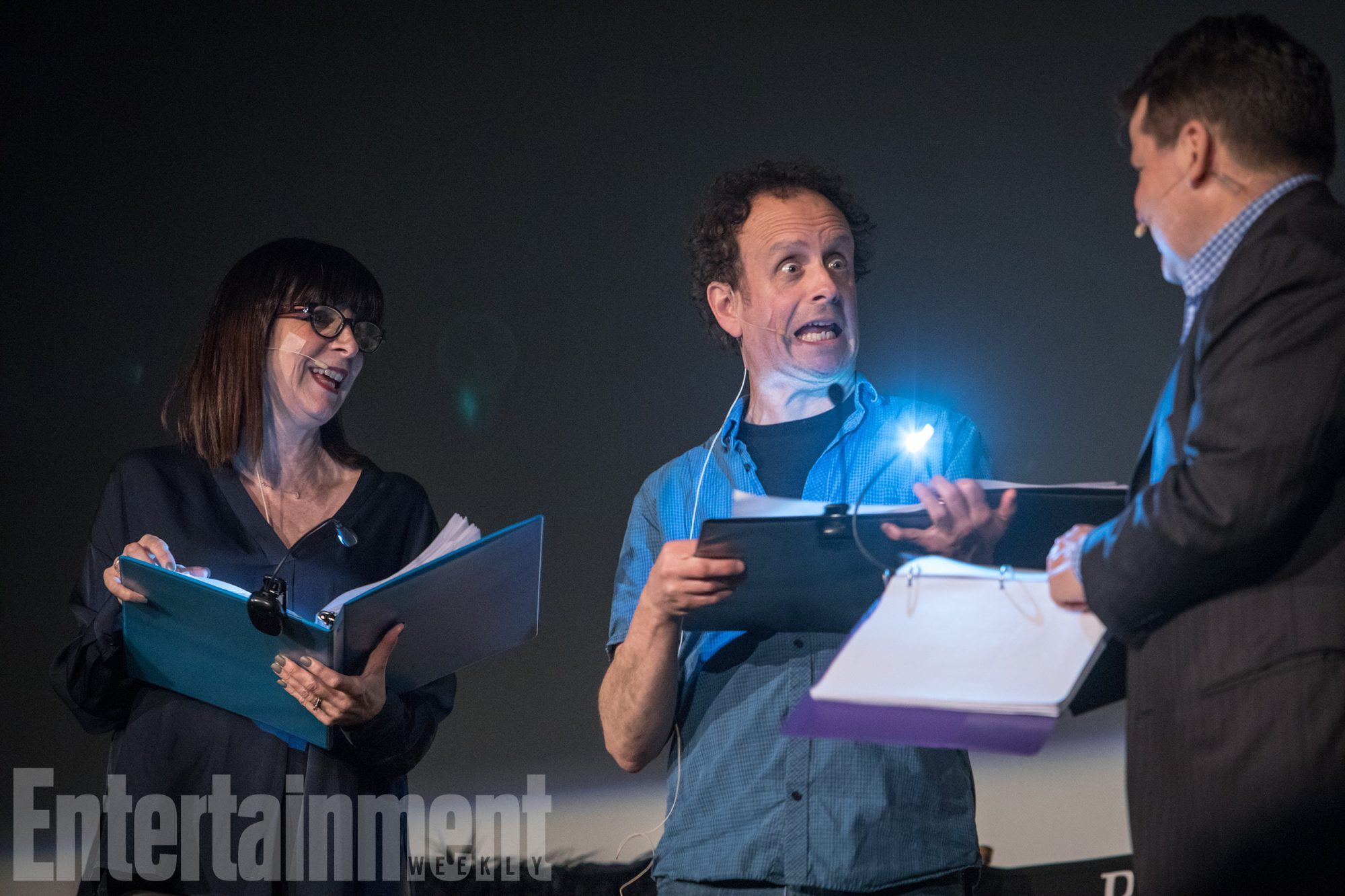 GALLERY: Kids in the Hall