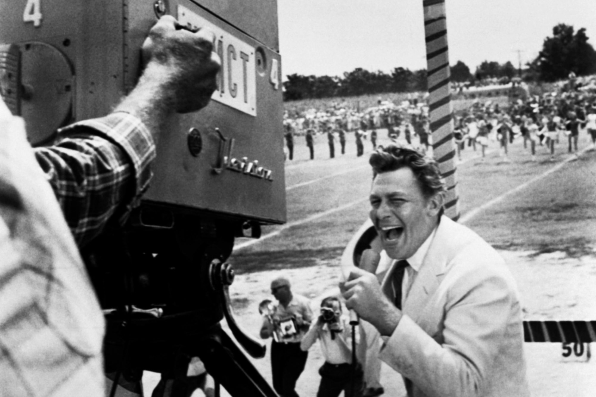 A FACE IN THE CROWD, Andy Griffith, 1957, afitc1957-fsct05, Photo by:Everett Collection(afitc1957-fs