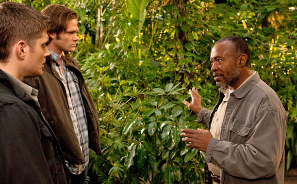 Season 5, episode 16 Sam and Dean have escaped trouble countless times before, but what would happen if they both actually die? Apparently they are…