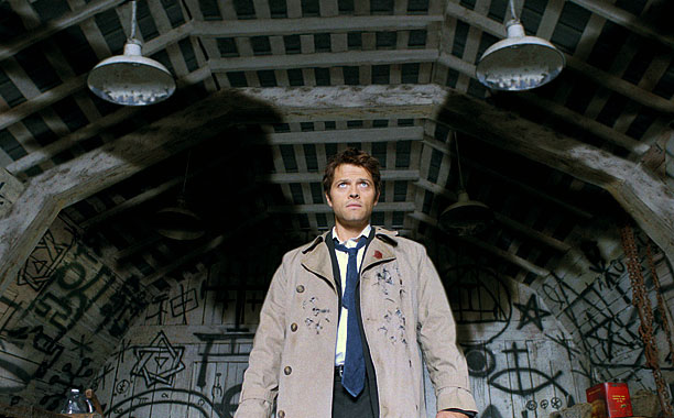 Season 4, episode 1 In the season 3 opener, Dean mysteriously appears back on Earth having somehow escaped Hell, and things only got better when…