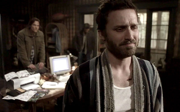 Season 4, episode 18 The show once again pulls off one of its meta episodes in excellent style, with the Winchesters discovering there's been a…