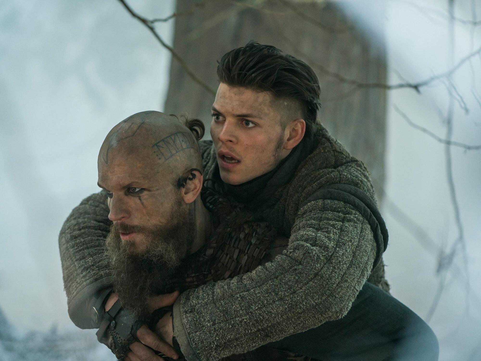 Vikings recap: Season 4, Episode 17 | EW.com