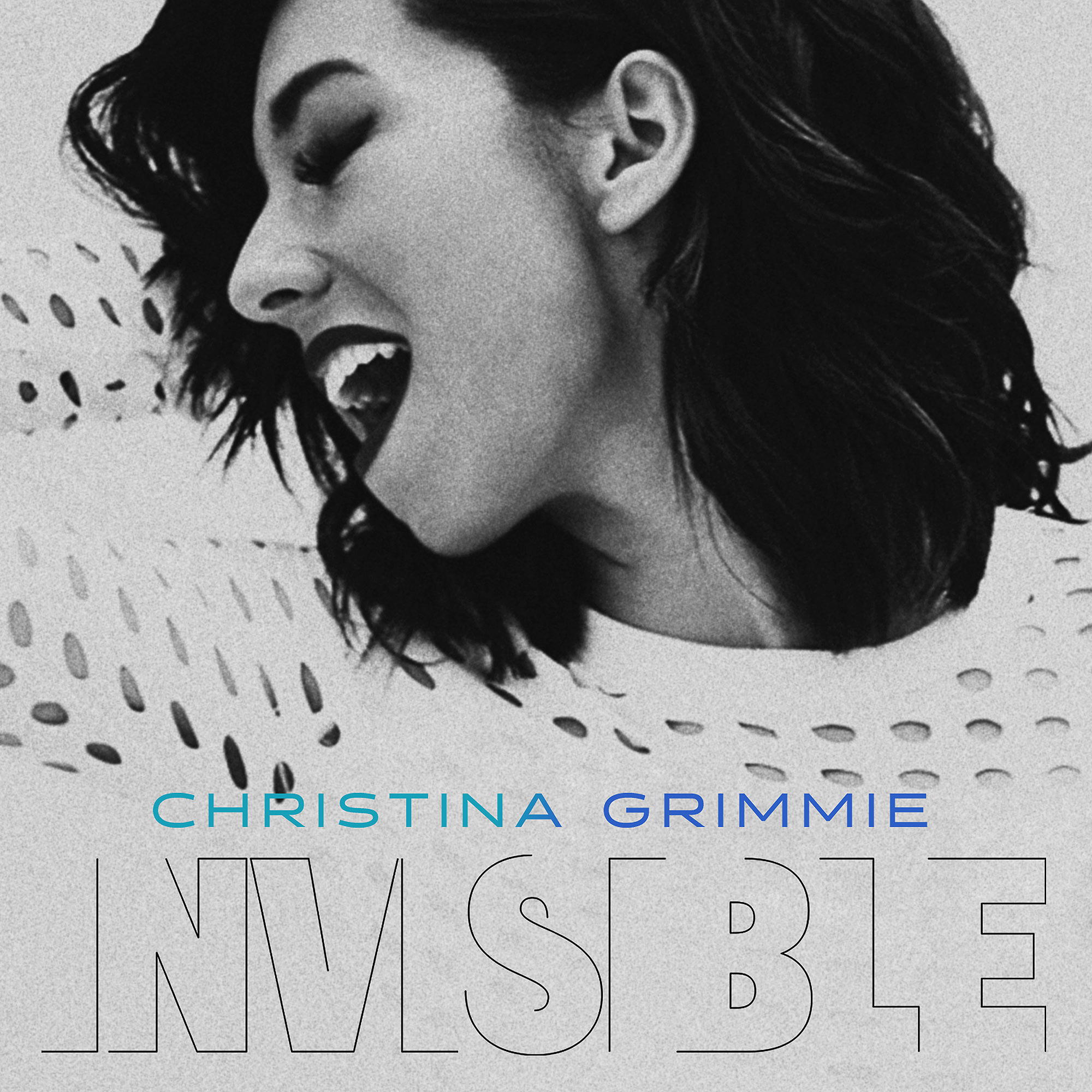 """Universal Music Group's label Republic Records will release Christina Grimmie's new posthumous single """"Invisible"""" on Friday"""