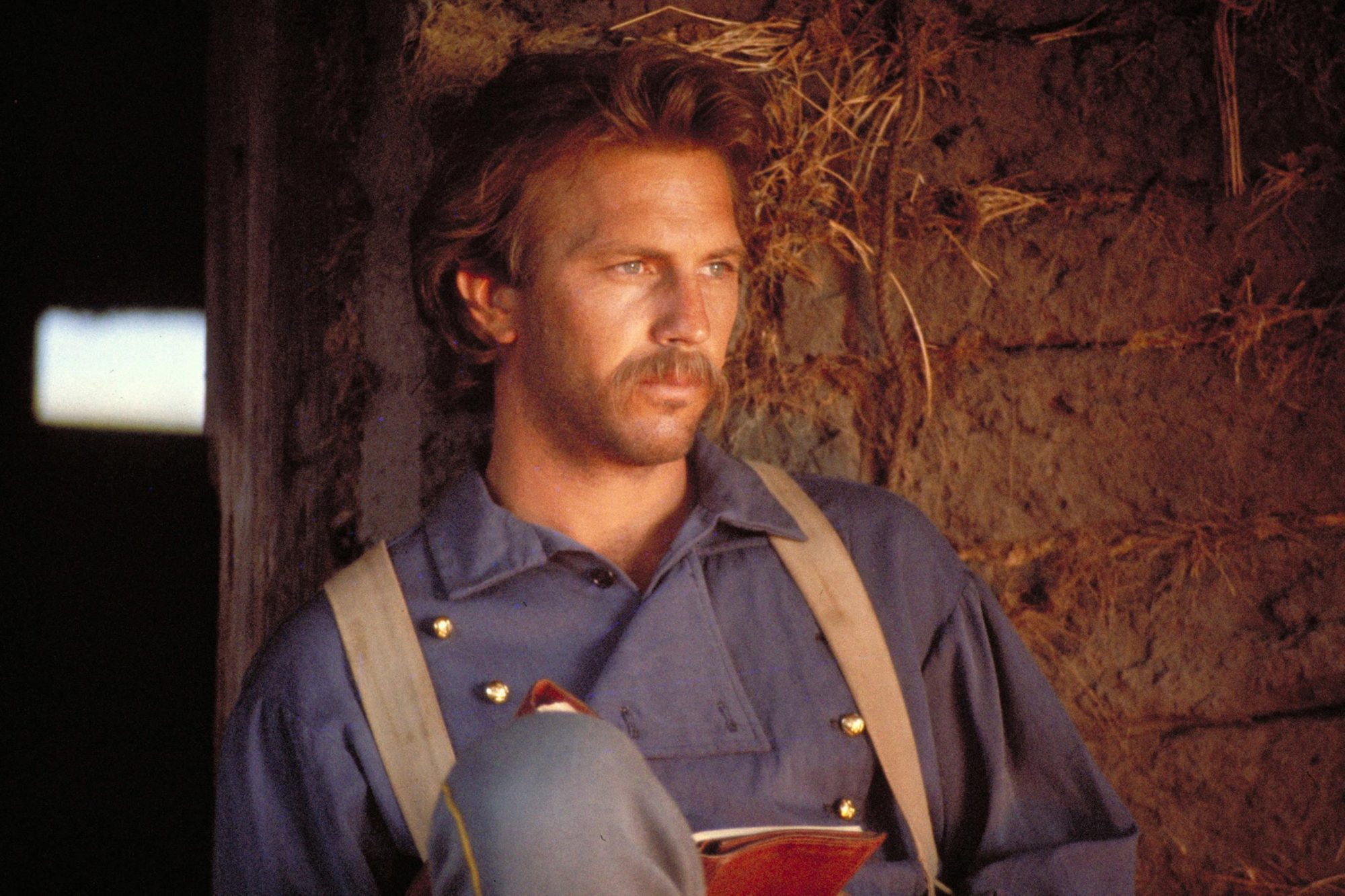 Dances with Wolves (1990)Kevin Costner