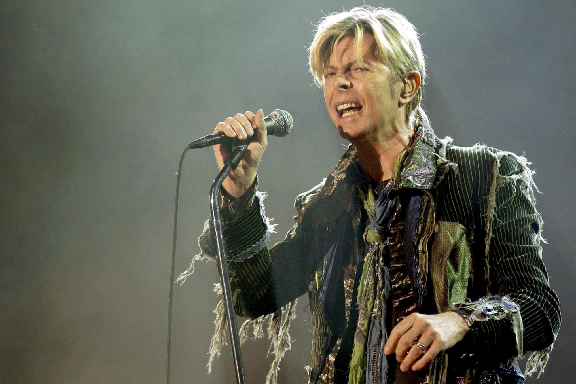 David Bowie Last EP