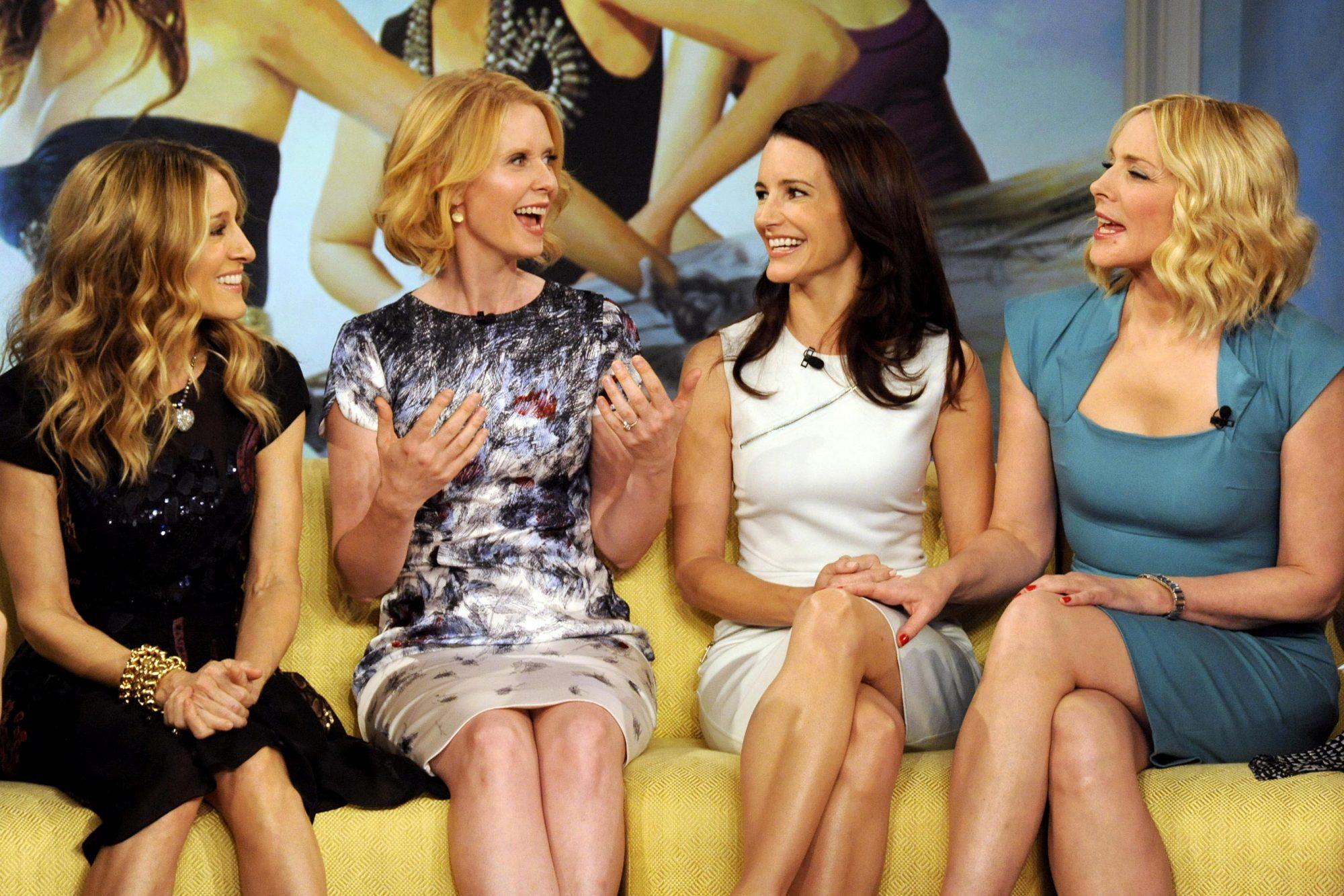 """ABC's """"The View"""" - Season 13"""