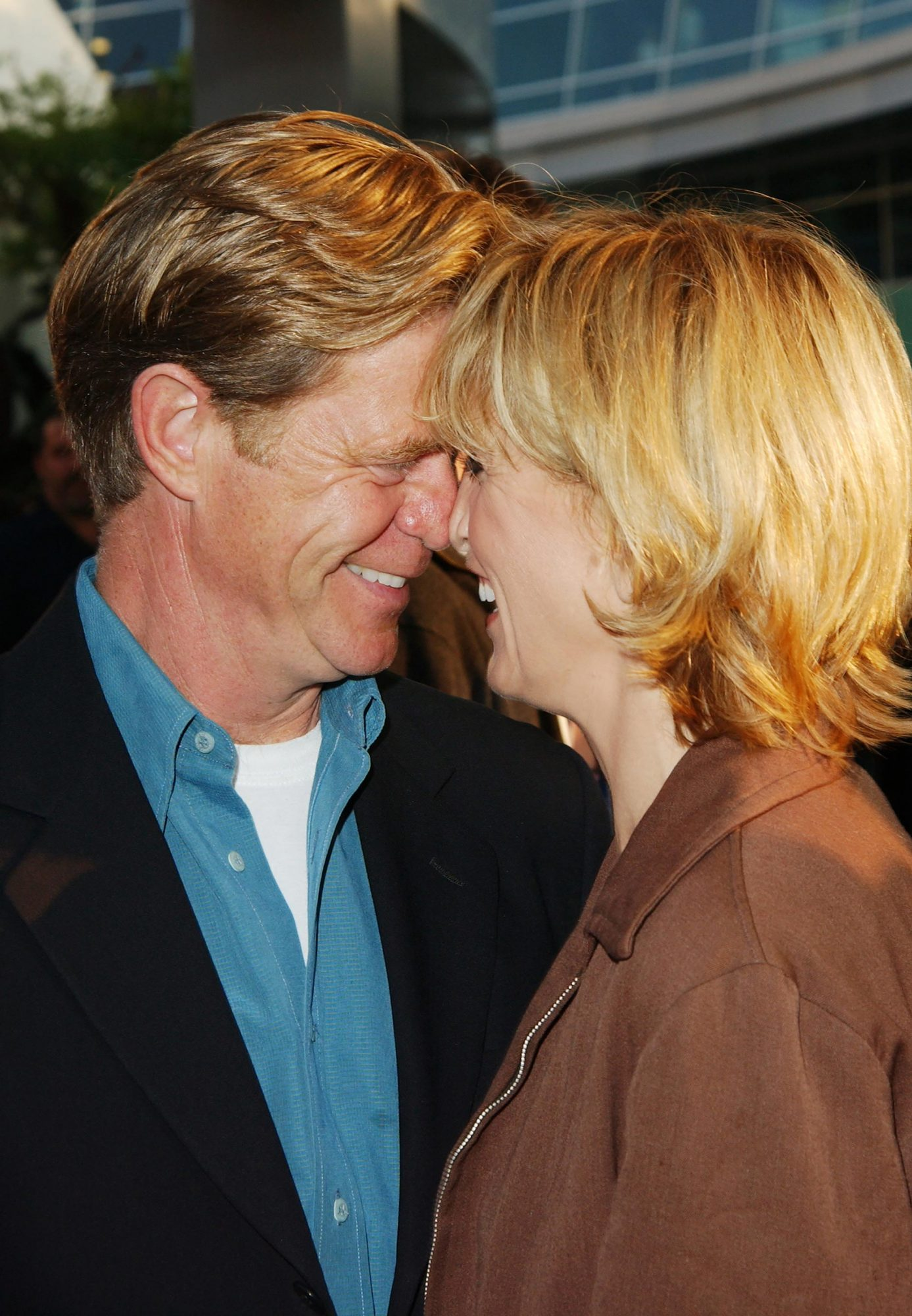 """2003 IFP Los Angeles Film Festival Opening Night Premiere of """"The Cooler"""""""